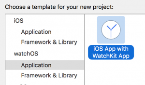Apple Watch development overview - Think & Build - Screen Shot 2016 02 22 at 08 - Apple Watch development overview – Think & Build