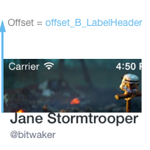 Implementing the Twitter iOS App UI (Update: Swift 3